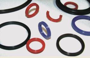 Ster-ring Verbinding