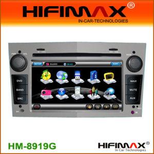Navigationsanlage des Hifimax Auto-DVD GPS für Opel Zafira, Astra, Antara (04-09) (HM-8919G)