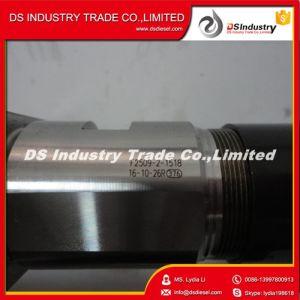 As peças do motor Diesel 4994541 do Bico Injetor de Combustível Bosch 0445120199