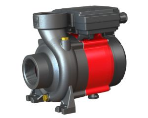 지적인 주파수 변환 일정한 압력 수도 펌프