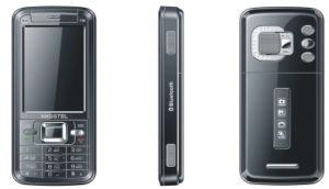 Telefone celular por DBS X13