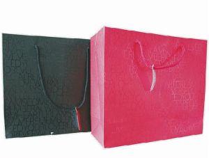 Colore promozionale & sacchi di carta di acquisto