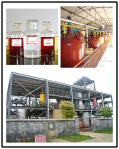 機械バイオディーゼル装置(HT-BP)を作るバイオディーゼルの燃料のディーゼル燃料オイル