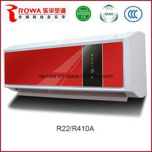 9000-36000BTU climatiseur multiblocs à montage mural