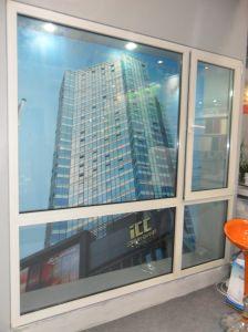 Vidrio de ventana aluminio Casement Precio