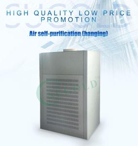 Sugold Sw-Cj-1K penduradas na parede equipamento de purificação de ar