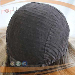 一等級フリンジのブラジルの毛バンド落下かつら無し(PPG-l-01027)