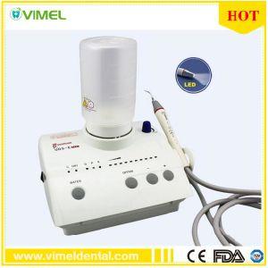 Specht-zahnmedizinisches Geräten-piezoelektrischer mit Ultraschallschaber mit LED helles Uds-E