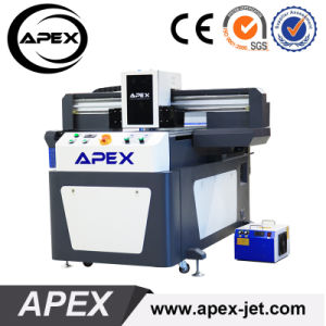 Stampante a base piatta UV UV7110 di Digitahi dell'apex da vendere