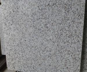 Bala en granit blanc Big Granite de dalle