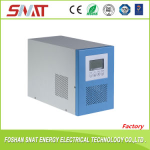 Gleichstrom zu Wechselstrom weg vom Rasterfeld-Sonnenenergie-Inverter-Niederfrequenzinverter 300W 500W 1000W für SolarStromnetz