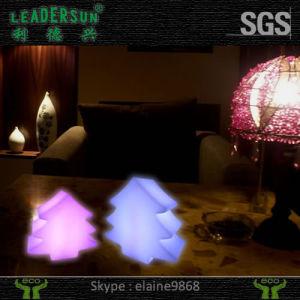 Leadersun iluminación LED Lámpara de árbol de Navidad LED