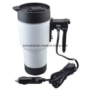 12V 480ccの小型車の電気給湯装置のコーヒーメーカー