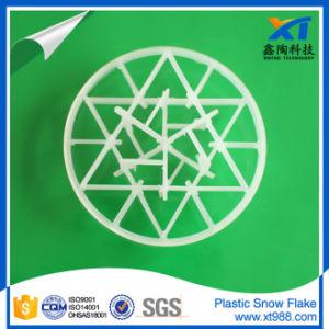 Plastic Sneeuwvlok Intalox