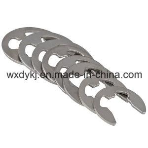 DIN 67992-70 en acier inoxydable 304 un split les rondelles de blocage