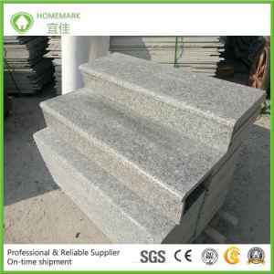 A nossa própria Pedreira de granito Natural escadas G623 / Rosa Beta