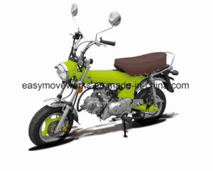 L'essence Electric Motorcycle Dax 50cc Euro4