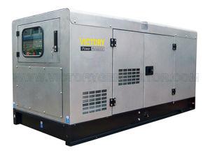 CE/Soncap/CIQの承認の10kVA元の日本Yanmarの超無声発電機