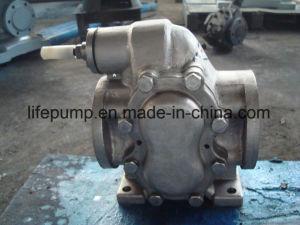 La serie KCB Bomba de aceite de engranajes de acero inoxidable