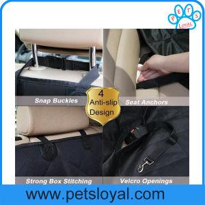 Fabricante Perro Tapa de asiento de coche accesorios para mascotas