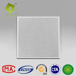 Profil en aluminium plafond Décoration Lay-dans les dalles de plafond