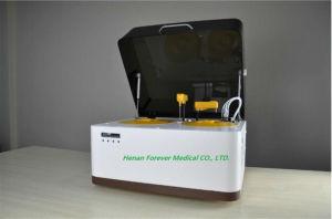 Lab usou Esterilizador a Vapor de mesa horizontal autoclave