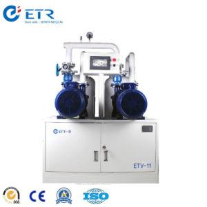 Equipo de Hospital Electric Medical Ventosa