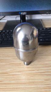 De Vlotter van de Sensor van de Waterspiegel van de Olie van de Auto van het Roestvrij staal NBR