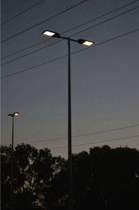 Alto Voltaje Philips Chips UL Alumbrado Público LED 230w para Iluminación Exterior Público de Estacionamiento