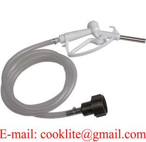 Kit de devolución/Transfert PAR Gravite Adblue 3 metros Pour Cuve CIB / bomba