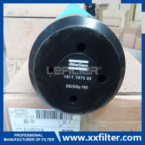 Pd780 1617707301 Atlas Copco aire comprimido en el filtro de línea