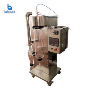Petite échelle laboratoire sécheur de pulvérisation de poudre de la machine
