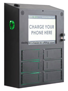 Dedi multi SprachHandy-Ladestation-/Restaurant-Mobiltelefon-Ladestation