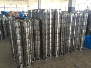 8sp77-7 Electric sumergibles de pozo profundo bomba de agua