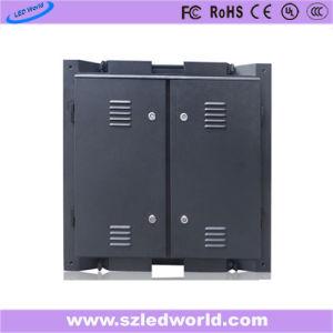 Écran LED fixe Slim/Intérieur Extérieur LED Afficheur vidéo (P6, p8, p10, p16 CARTE)