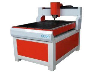 Mini weicher Metall-CNC-Fräsmaschine-/CNC-Fräser für Aluminium