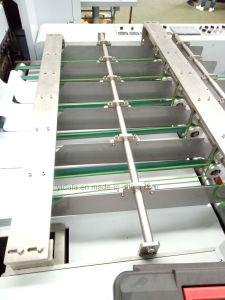 완전히 자동적인 A4 종이, 종이, 필기 용지와 사무실 서류상 절단 & 포장 기계 생산 라인을 인쇄하는 복사 용지
