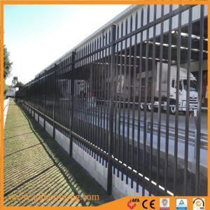 Australia lanza estándar de seguridad de la parte superior del panel de valla de acero