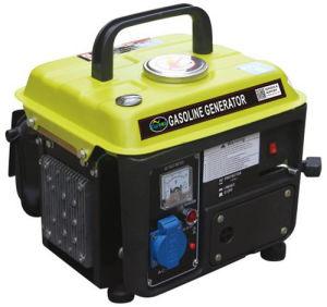 Generator van de Benzine van de Verkoop van de Fabriek van de Terugslag van Ce de Directe 650W