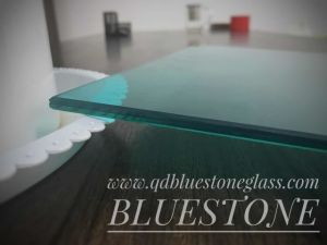 O vidro float/ o vidro laminado/vidro float colorido /prédio de construção de vidro de segurança