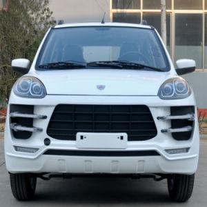 新しいエネルギー強力なFour-Wheeled SUV車
