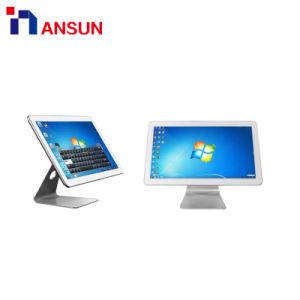 Все в одном WiFi Windows I3, I5, I7 емкостные монитор с сенсорным экраном