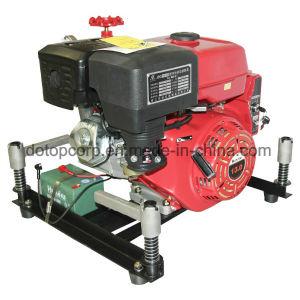 Motopompa antincendi portatile del motore diesel