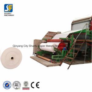 Nouvelle condition et de 1 ans de garantie des prix machine de recyclage du papier