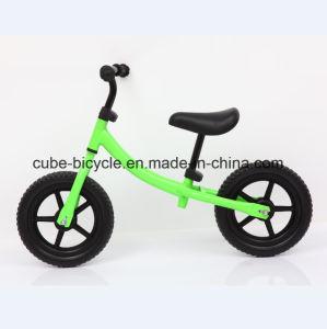مصنع مباشرة خداع أطفال مزح درّاجة ميزان درّاجة مع [ف] مكبح