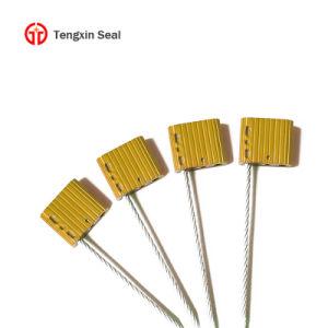 Guarnizione numerata elettrica certa disponibile immediatamente del cavo di obbligazione Tx-CS105