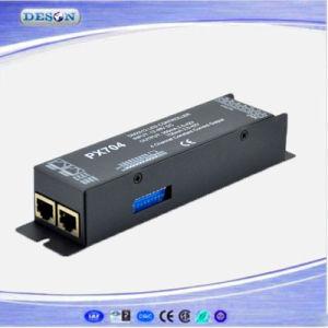350mA/700mA*4 Canais de Corrente Constante RGBW Descodificador de iluminação LED