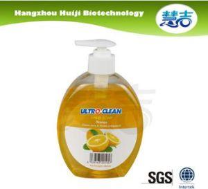 400ml Gel de la main d'alcool avec de la vitamine E