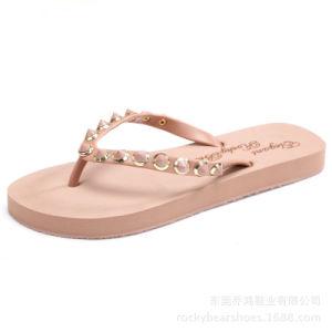 Beauty Fashion Décoration pantoufles occasionnel