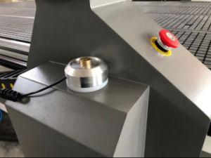 Neue CNC-Fräser-Maschine 1530 mit 3mm Vakuumtisch